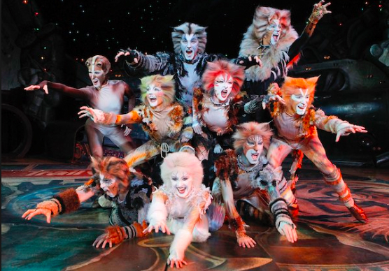 cats müzikali