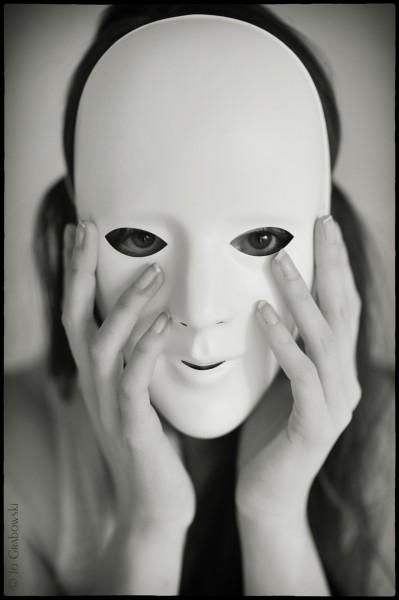 Dişil Eril Maske
