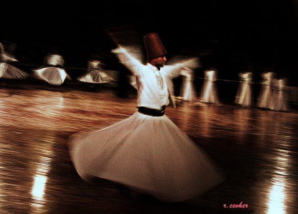 "Şeb'i Arus ""Vuslat Gecesi"" 2011 Konya"