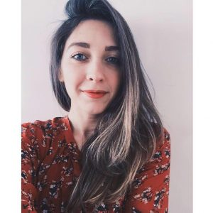 Elif Alper