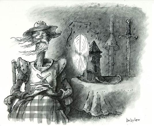 karikatür 3